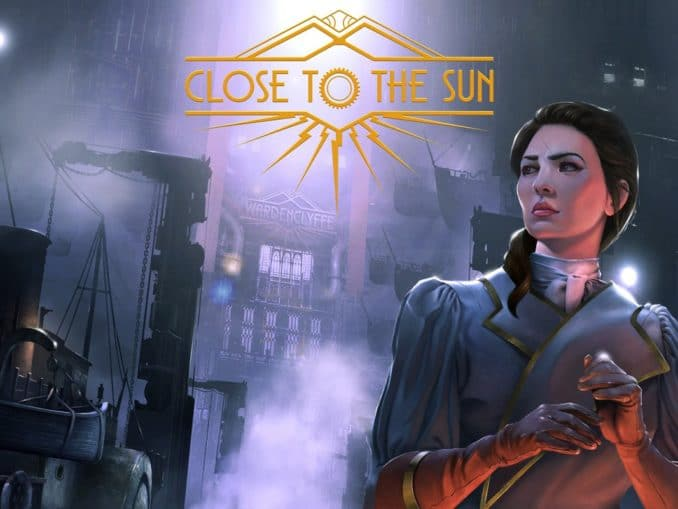 Release - Close to the Sun