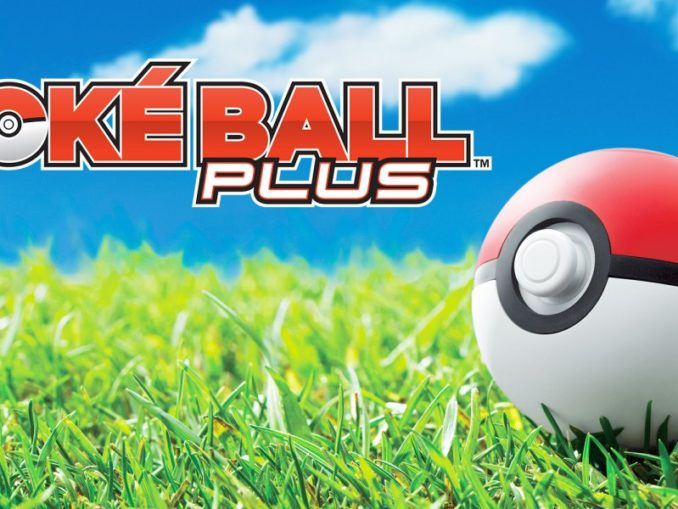 Nieuws - Close-up; PokeBall Plus