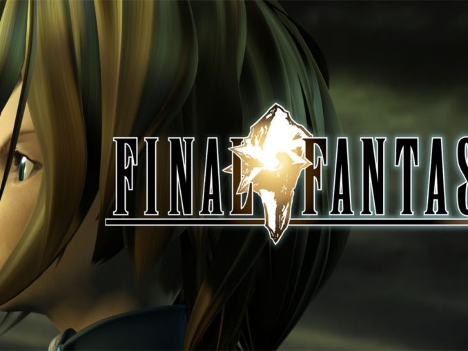 News - Closer Look – How Final Fantasy IX was developed