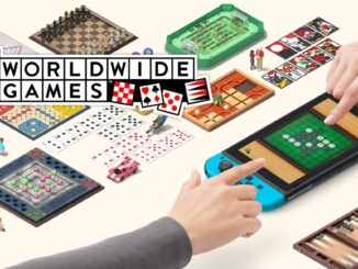 Club House Games 51 Worldwide Classics – Overview trailer