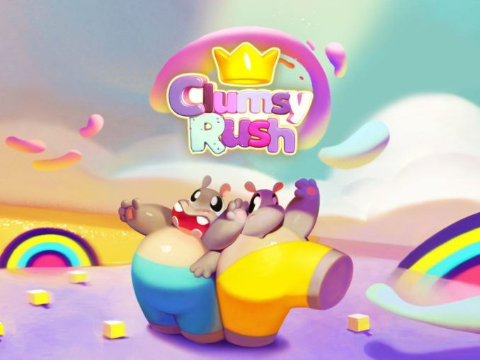 Release - Clumsy Rush