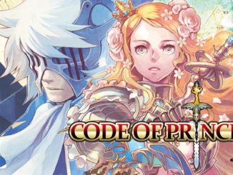 Release - Code of Princess EX