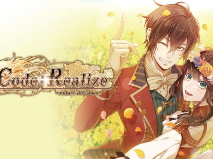 Release - Code: Realize ~Future Blessings~