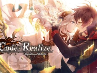 Release - Code: Realize ~Guardian of Rebirth~