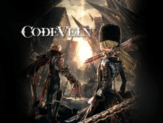 Code Vein could be coming?