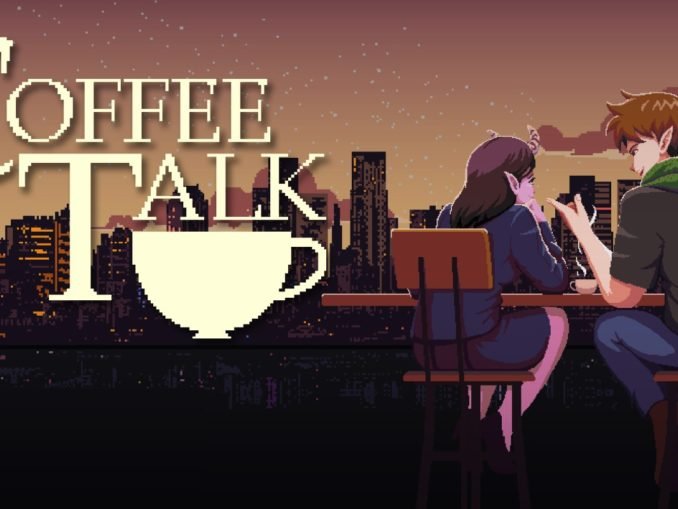 Release - Coffee Talk