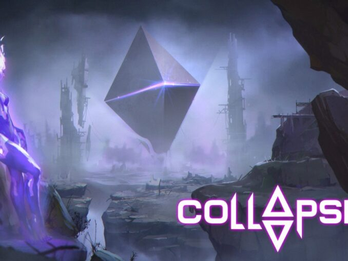 Release - Collapsed
