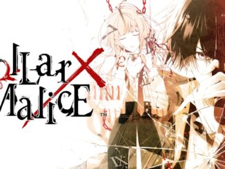 Release - Collar X Malice