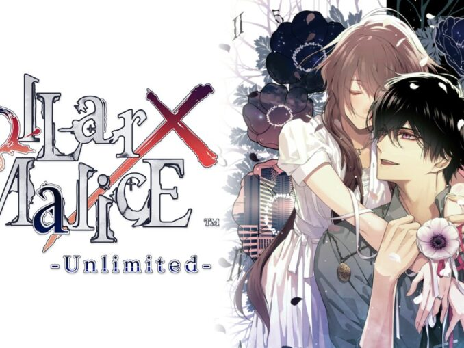 Release - Collar X Malice -Unlimited-