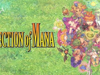 Collection Of Mana – Eerste 20 minuten