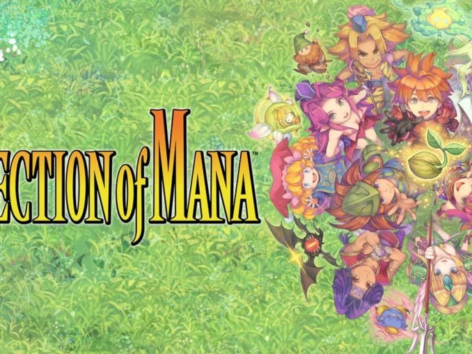 News - Collection Of Mana – First 20 Minutes