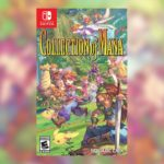 Collection Of Mana - Getting Physical Release on August 27th