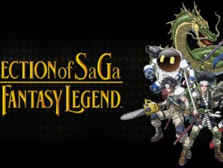 Collection of SaGa: Final Fantasy Legend – Launch Trailer