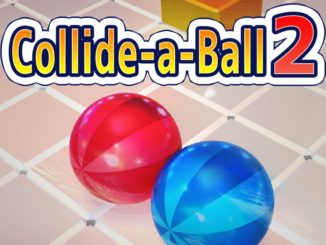Release - Collide-a-Ball 2