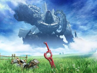 Comparing Xenoblade Chronicles: Definitive Edition Gameplay Graphics