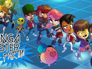 Release - Conga Master Party!