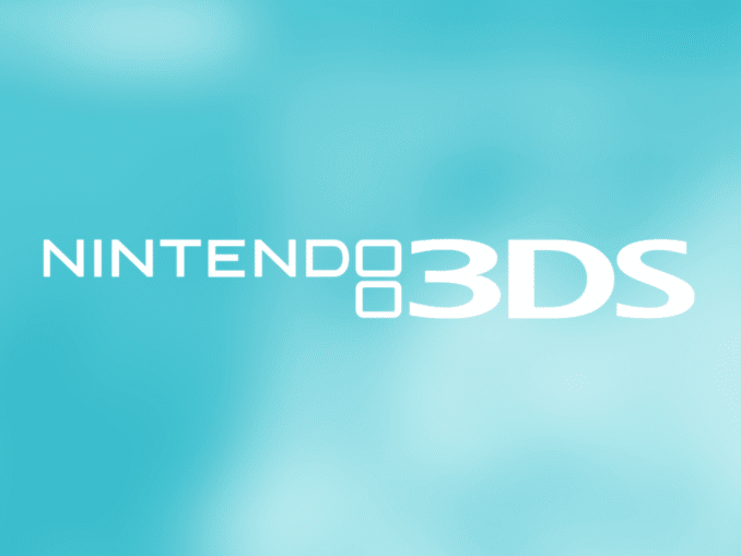 News - Continued support for 3DS despite it's sales