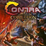 Contra Anniversary Collection - First 20 Minutes
