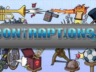 Release - Contraptions