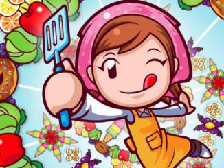 Cooking Mama: Cookstar footage