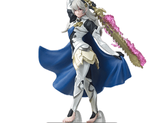 Release - Corrin – Player 2