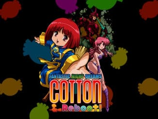 Cotton Reboot Launches February 25th 2021