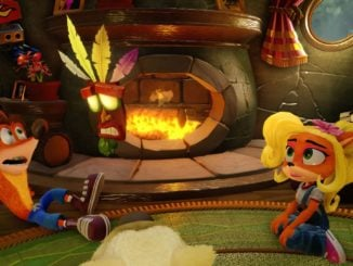 Crash Bandicoot N. Sane Trilogy footage – 12 minuten