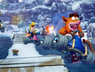 Nieuws - Crash Team Racing Gameplay Trailer