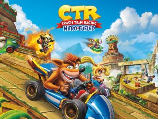 Crash Team Racing Nitro-Fueled – Eerste 20 minuten
