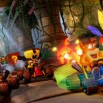 Crash Team Racing Nitro-Fueled first look + release date confirmed