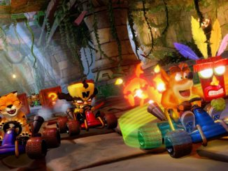 Nieuws - Crash Team Racing Nitro-Fueled – Ripper Roo trailer
