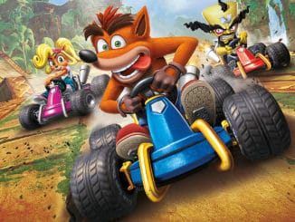 Crash Team Racing – Nitro Fueled – Drie nieuwe trailers