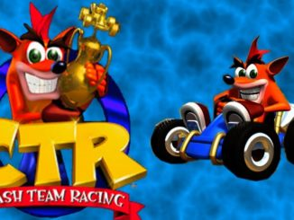 Geruchten - [FEIT] Crash Team Racing Remaster kan gebeuren tijdens Game Awards 2018