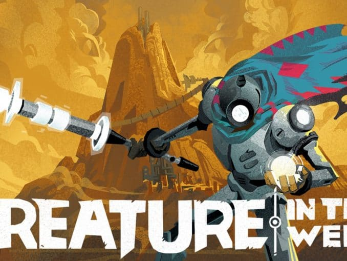 Release - Creature in the Well