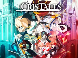 Cris Tales – Gamescom 2020 trailer