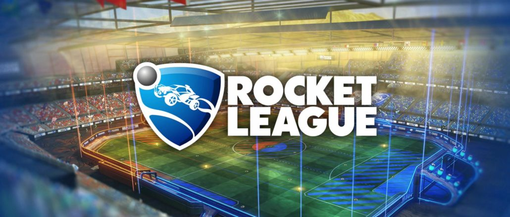 Cross-Party Support for Rocket League