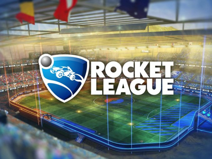 Nieuws - Cross-Party Support Rocket League