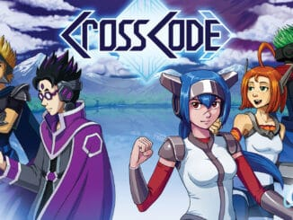 CrossCode – First 37 Minutes
