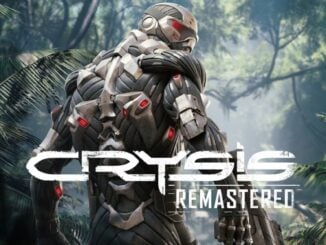 Release - Crysis Remastered
