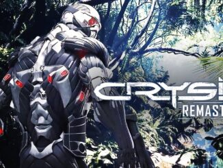 Crysis Remastered Launch Trailer