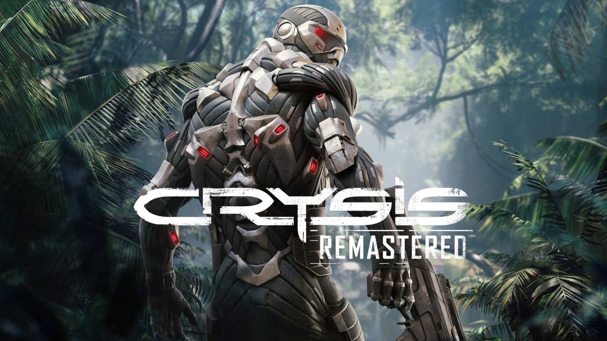 Crysis Remastered release information leaked on MicrosoftStore