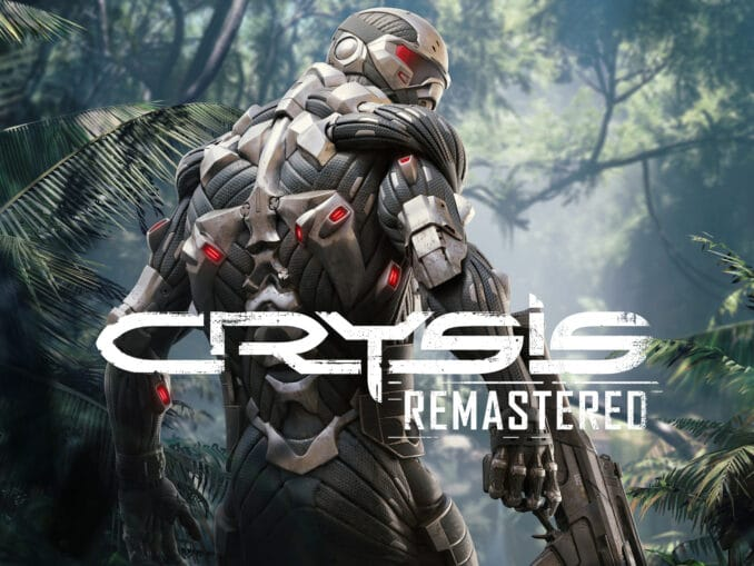 Nieuws - Crysis Remastered – Tech Trailer