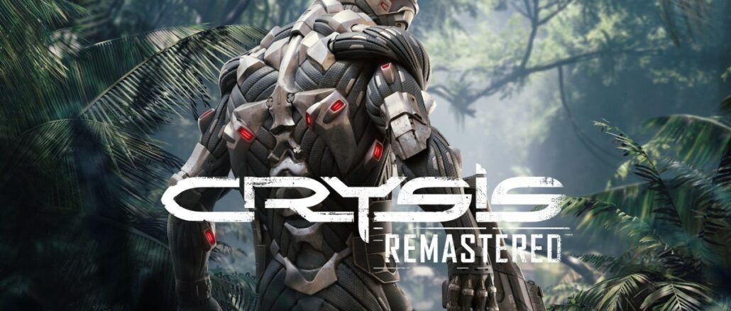 Crysis Remastered Versie 1.3.0 – Voegt gyro-richtopties toe