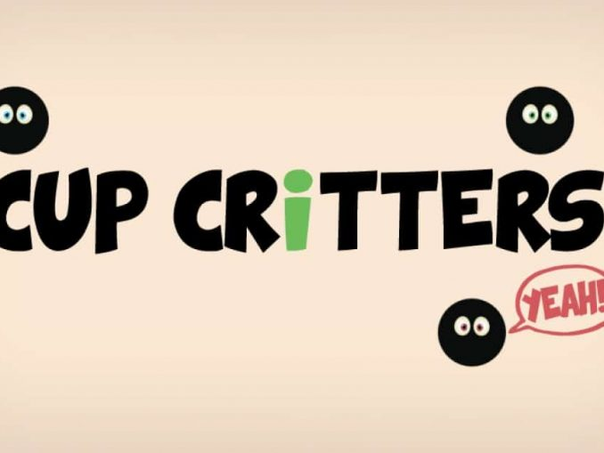 Release - CUP CRITTERS