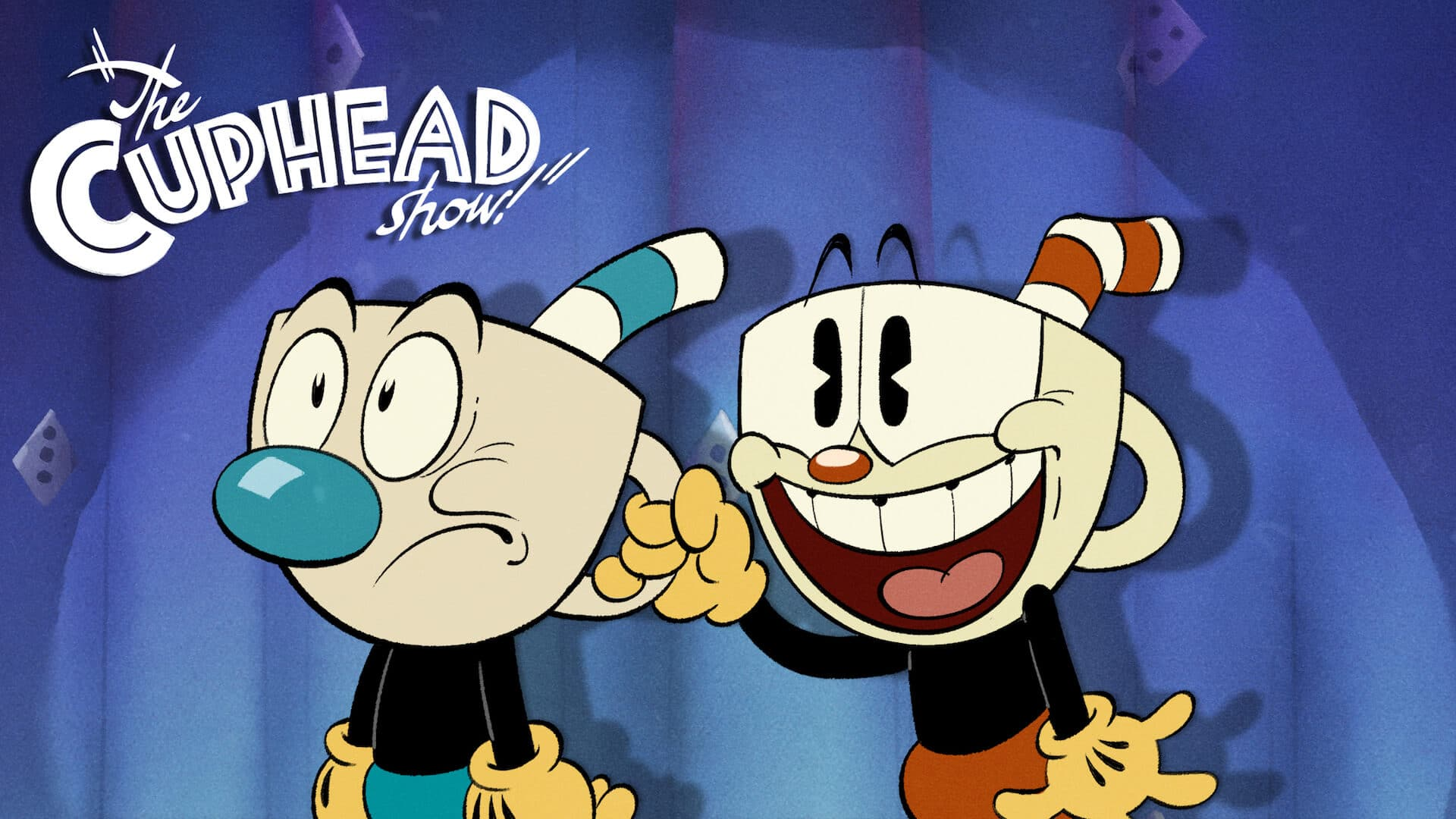 Cuphead Animated Series – Netflix – First Look