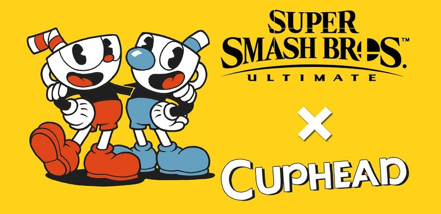 Cuphead Co-Creator – Zou graag Cuphead en Mugman in Super Smash Bros Ultimate zien