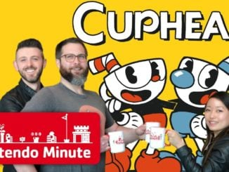 Cuphead co-op gameplay eerste look
