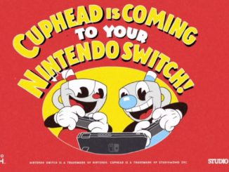 Cuphead coming April 18th!