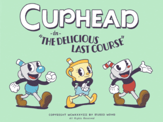 Cuphead – The Delicious Last Course komt in 2020
