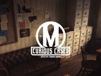 Release - Curious Cases